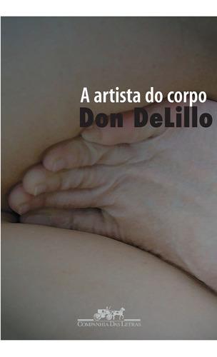Artista Do Corpo, A