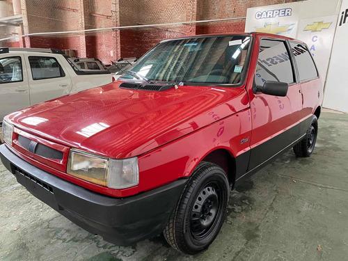 Fiat Uno 2001 1.3 *** Buen Estado *** 100% En 48 Cuotas