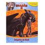 Livro Miniatura Como Treinar O Seu Dragão 2: Dragões De Berk