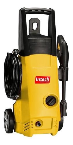 Lavadora De Alta Pressão Intech Machine Alabama De 1500w Com 1740psi De Pressão Máxima 127v
