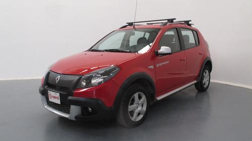 Renault Stepway Dynamique 2014 Mt