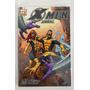 Hq Marvel X men Anual 5 Agosto/2010 148 Páginas Lacrada!!!