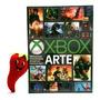 Revista Xbox Arte Volume 1 (loja Do Zé)