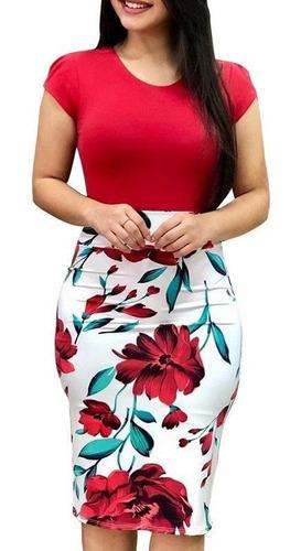 4xl 5xl Plus Size Mulheres Vestido Outono Sexy Slim Pacote Q