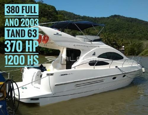 Lancha Intermarine 380 Full - 2003 -