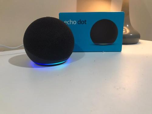 Alexa 4 Geraçao Echo Dot