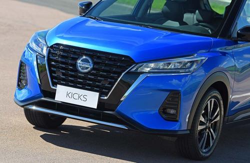 Nuevo Nissan Kicks Advance Cvt 0km - Taikki Autos