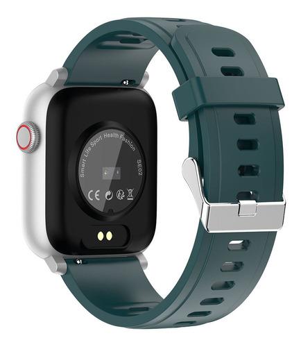 Se02 Pulseira Inteligente Esportes Relógio 1.54 inch Ips Tel
