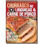 Livro Churrasco De Linguiças & Carne De Porco