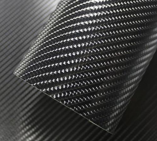 Envelopamento Adesivo Importado 4d Carro Moto Cores 1mx50cm