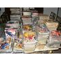 Coleção De Gibi Hq Completas Raras Revistas Quadrinhos