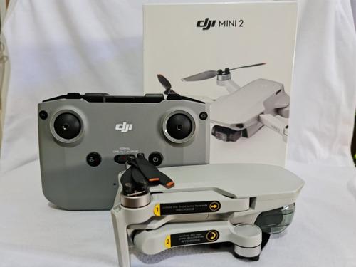 Mini Drone Dji Mavic Mini 2 Usado