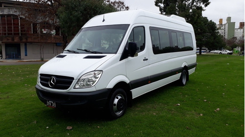 Mercedes-benz Sprinter 515 Combi 4325 150cv 19+1 2014