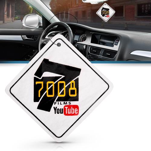 Cheirinho Automotivo Aromatizante 7008 Films