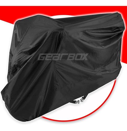Capa Moto Térmica Protetora Mt 03 Mt 07 Mt 09 Gearbox
