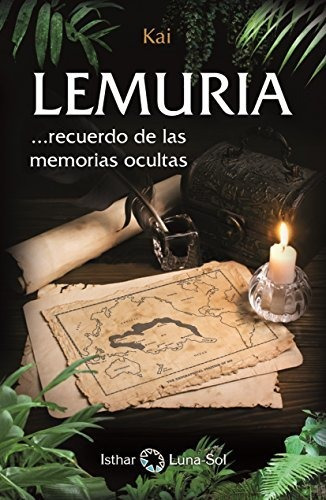 Lemuria : Recuerdo De Las Memorias Ocultas