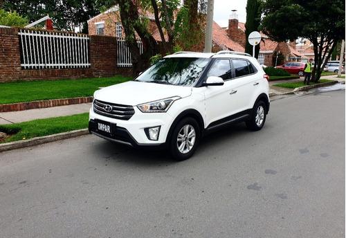 Hyundai Creta Gls 2017