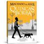 Livro Quincas Borba Machado De Assis Lista De Vestibular