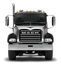 Kit De Filtros Para Mack Motor Mp8