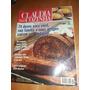 Revista Claudia Cozinha 74 Doces N° 23 Usada F3
