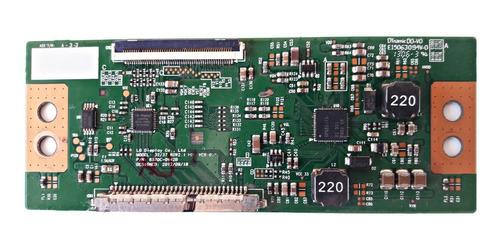 T-com 6870c-0442b  Punktal Pkgl32as620u  Placa T-con