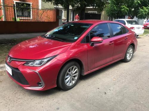 Toyota Corolla Xli 2.0n Mt 4 Ptas. / Nafta / 2020