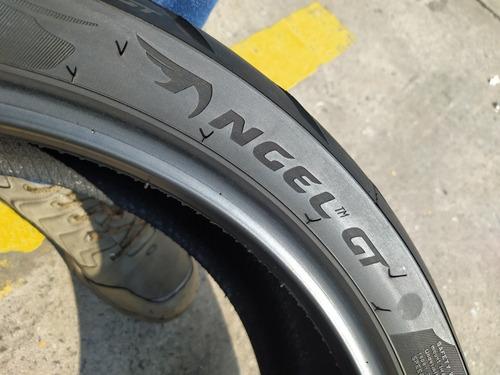 Pneu Pirelli Ngel 190/55 Zr 17