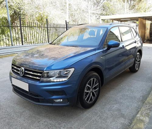 Volkswagen Tiguan Allspace Trendline 1.4 Tsi 2020