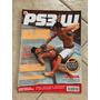 Revista Ps3w 20 Ufc 2009 X Men E3 Fight Night Round 4 I277