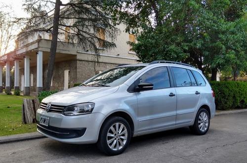 Volkswagen Suran Full-full 90.000 Km 1a. Mano