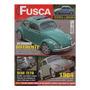 Fusca & Cia Nº56 Sedan 1964 Kombi Sem Teto Vw Motor Subaru