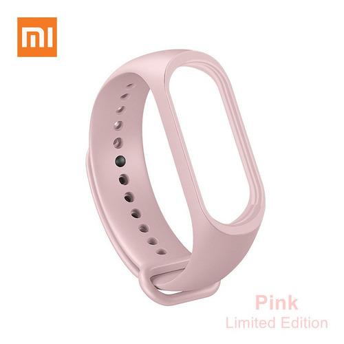 Smartband Xiaomi Mi Band 5 +  2 Películas + Pulseira Extra
