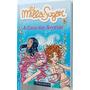 Livro Milla E Sugar A Casa Das Sereias