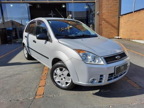 Fiesta 1.6 Flex 2009