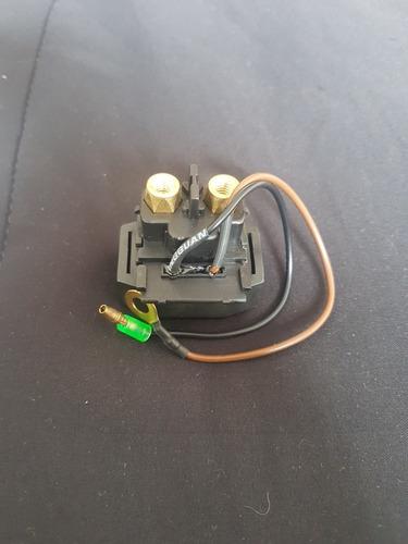 Rele Relay Arranque Yamaha Gp1300r Gp1200r Gp800r