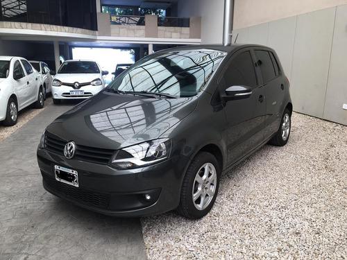 Volkswagen Fox 1.6 Comfortline Pack 5 P 2013