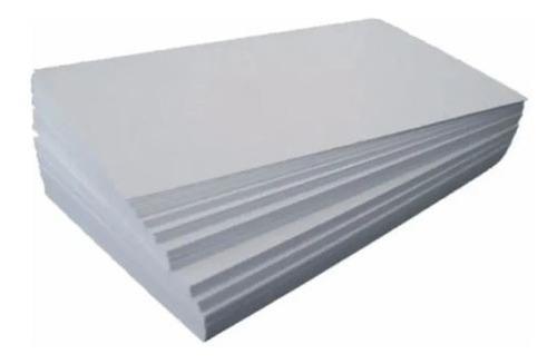 100 Folhas Adesivas A4 Mercado Envios Sigep Correios