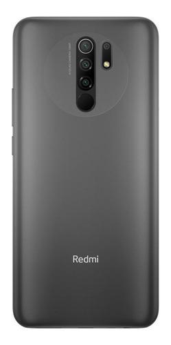 Smartphone Xiaomi Redmi 9 Cinza 32gb 3gb Ram Global