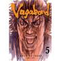 Mangá Vagabond Volume 05° Lacrado Panini