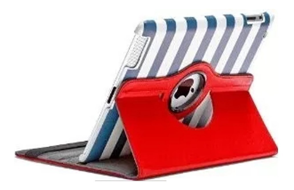 FUNDA 360 IPAD 2 3 4 AIR MINI CUSTOM MARINERA