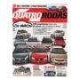 Quatro Rodas Nº599 Amarok Bmw Z4 C4 Pallas A4 Palio Dualogic