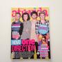 Revista Atrevida 252 One Direction Selena Gomez