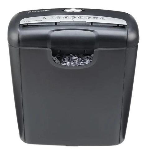Fragmentadora Papel Picotadora Trituradora Elétrica 110v
