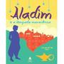 Aladim E A Lâmpada Maravilhosa Cony