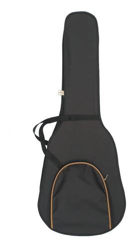 Estuche Semiduro Guitarra Acústica Nacional