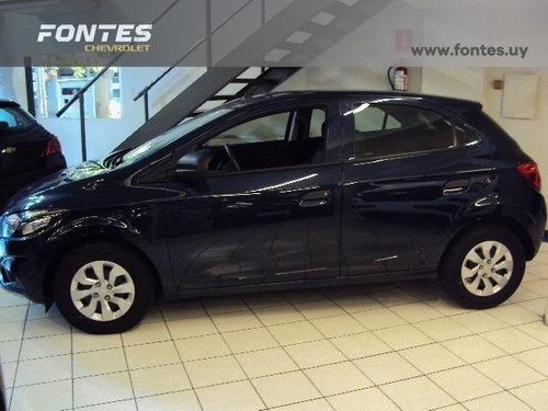 Chevrolet Onix Joy 1.0 1.0 2022 0km - Fontes Chevrolet