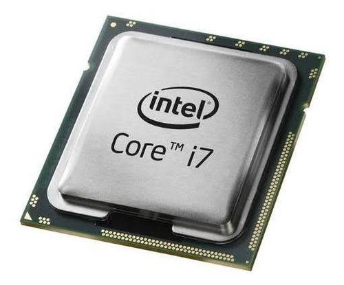 Processador Intel Core I7 3770 3.40ghz Socket 1155