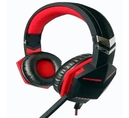Headset Gamer C/microfone E Fone Ps4 Xbox One Pc Mob Fr-510