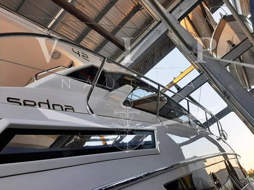 Sedna 42 Ht - 2 X Volvo D4 320 Hp - 2021   Nx Azimut