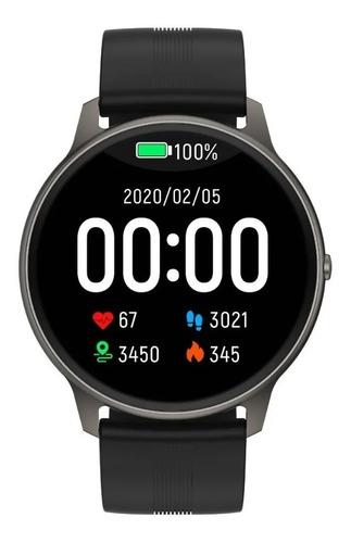 Relógio Bw11 Blulory Smartwatch Inteligente Lançamento 2021